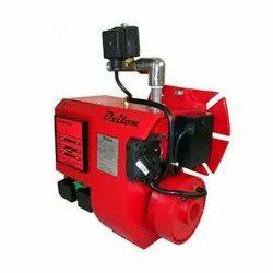 Heat Treatment Oven Burner