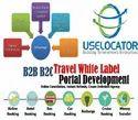 Ecommerce Online B2b B2c Travel White Label Development