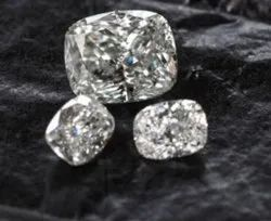 Top Quality Cushion Cut Moissanite For Fashional Jewellery