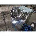 Stainless Steel Coating Pan