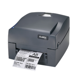GoDEX Desktop Barcode & Label Printer, G500/G530