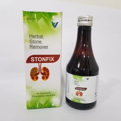 Herbal Stone Remover