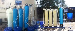 RO Purifier Management & Service