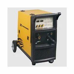 Invermig 350D MAG Welding Machine