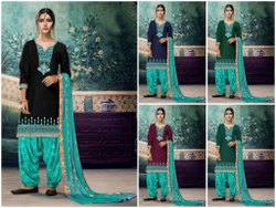 Dress Suit Material for Women