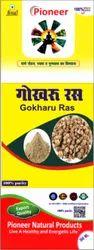 Gokharu Ras 500 ml
