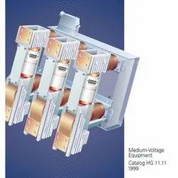 Siemens 3AH Vaccum Circuit Breaker