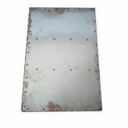 Centering Plate