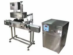 Aurae III - Induction Cap Sealing Machine ( Water Cooled )