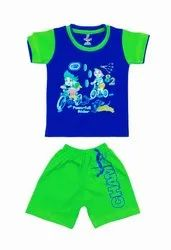 CARTOON PRINTED BABA SUITS FOR KIDS