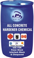 All Concrete Hardener Chemical