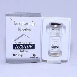 Teicoplanin For Injection