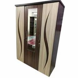 Designer Wooden Cupboard