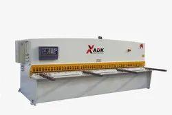 CNC Hydraulic Guillotine Sharing Machine