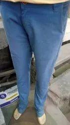 Formal Blue Jeans