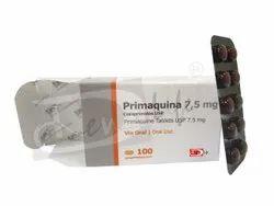 Primaquine Tablets USP
