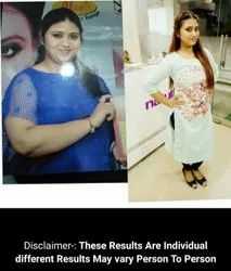Natural Nutrition Weight Loss Consultant