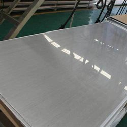 Stainless Sheet 316Ti sheet