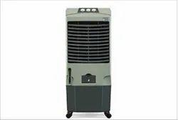 Plastic Desert Blue Star Cooler, For Home, Office