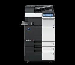 Colour photocopier machines