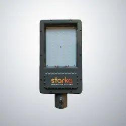 55 Watt Solar Street Light