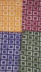 printed cotton fabric nighty