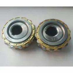 SHAMZ Stainless Steel RN 206 M Cylindrical Roller Bearing