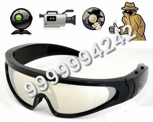 c8e7377273 Spy 720p HD Digital Video Glasses Hidden Camera Eyewear Dvr at Rs ...