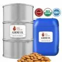 100% Pure And Natural Almond Oil
