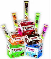 Zomby Multigrain Puff  Box