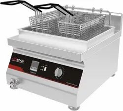 Table Top Induction Fryer