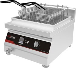 Livecook Table Top Induction Fryer