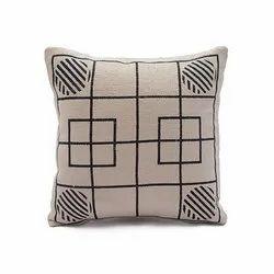 Digital Printed Cotton Cushion Cover
