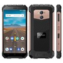 Ulefone Armor X Triple Proofing Rugged Smart Phone, 2gb, 16gb, 256gb, 5.5 Inch, 4g, Nfc, Otg