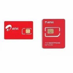 Post-paid 2G Airtel M2M VTS GPS Sim Card