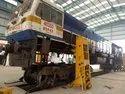 Diesel Locomotive Jack - MAMCO