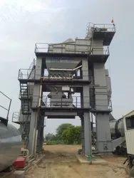 160 TPH Asphalt Batching Plant