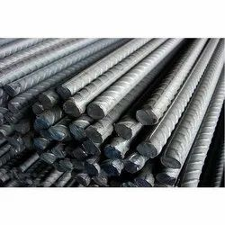 Thermo Mechanical Treatment Steel Bars