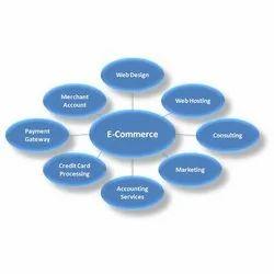 English E Commerce Service