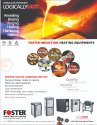 Induction Aluminium Melting Furnace