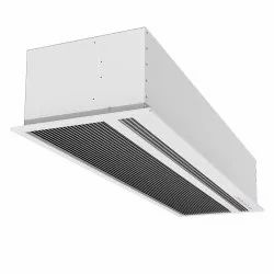 Celing Mounted air curtain