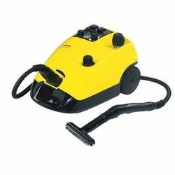 Compact Steam Cleaner