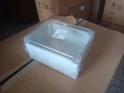 PVC Solar Boxes
