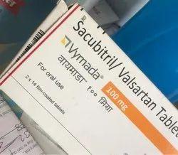 Sacubitril Valsartan Tablets