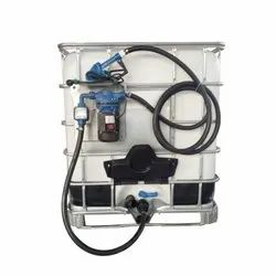 AdBlue DEF/IBC Dispensing Kit and Transfer Pump