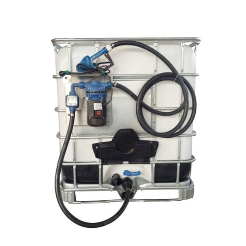 AdBlue DEF/IBC Dispensing Kit and Transfer Pump