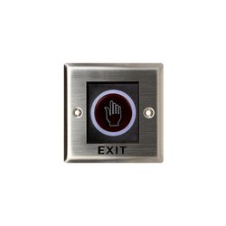 K2S ZK Exit Button Non Touch