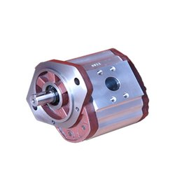 Group 2P Hydraulic Gear Pump