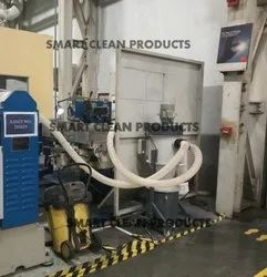 Tool and Cutter Grinding Dust Collector