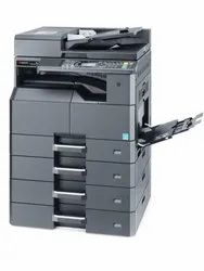 Black & White Kyocera2201 Printer On Rent